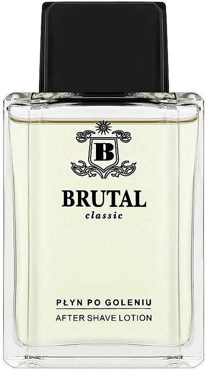 La Rive Brutal Classic - After Shave