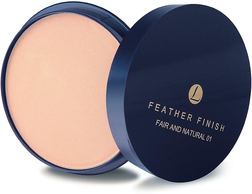 Gesichtspuder - Mayfair Feather Finish
