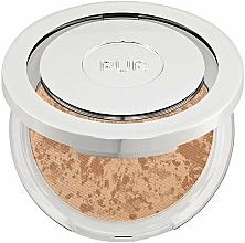 Düfte, Parfümerie und Kosmetik Bronzepuder - Pur Skin-Perfecting Powder Bronzing Act Matte Bronzer