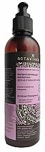 Düfte, Parfümerie und Kosmetik Milch für die Intimhygiene mit Baumwollextrakt und Jojobaöl - Botavikos Aromatherapy Body Relax