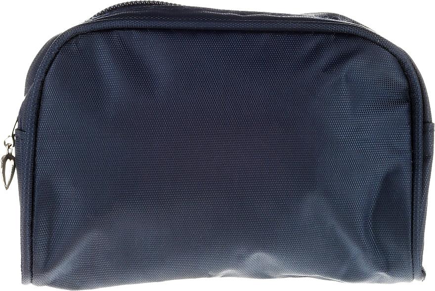 Kosmetiktasche dunkelblau 96129 - Top Choice Simple