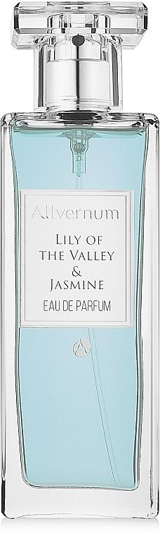 Allverne Lily Of The Valley & Jasmine - Eau de Parfum
