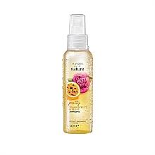 Düfte, Parfümerie und Kosmetik Körperspray mit Passionsfrucht und Pfingstrose - Avon