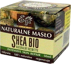 Düfte, Parfümerie und Kosmetik 100% natürliche Sheabutter - Etja Natural Shea Butter