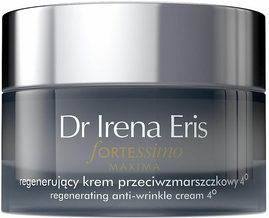Regenerierende Anti-Falten Gesichtscreme - Dr Irena Eris Fortessimo Maxima Night Cream