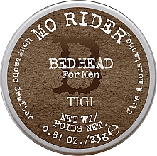 Düfte, Parfümerie und Kosmetik Modellierendes Schnurrbartwachs - Tigi Bed Head for Men Mo Rider Mustache Crafter