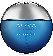 Düfte, Parfümerie und Kosmetik Bvlgari Aqva Pour Homme Atlantiqve - Eau de Toilette