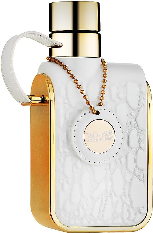 Armaf Tag-Her - Eau de Parfum