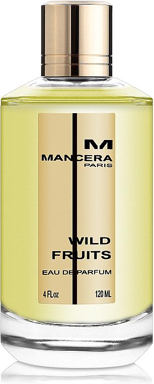 Mancera Wild Fruits - Eau de Parfum