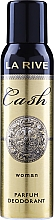 Düfte, Parfümerie und Kosmetik La Rive Cash Woman - Deospray