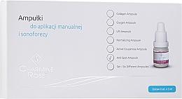 Düfte, Parfümerie und Kosmetik Ampulle gegen Hautpigmentierung - Charmine Rose Anti-Spot Ampoule