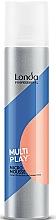 Düfte, Parfümerie und Kosmetik Micro-Haarmousse für extra Volumen und flexiblen Halt - Londa Professional Multi Play Micro Mousse