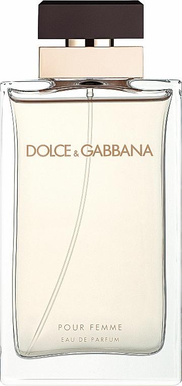 Dolce & Gabbana Pour Femme - Eau de Parfum — Bild N1