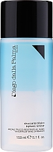 Düfte, Parfümerie und Kosmetik Zweiphasiger Make-up Entferner - Diego Dalla Palma Biphasic Remover