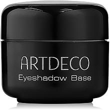 Düfte, Parfümerie und Kosmetik Lidschattenbase - Artdeco Eyeshadow Base