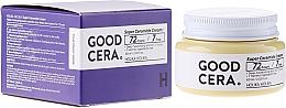 Düfte, Parfümerie und Kosmetik Tief feuchtigkeitsspendende Gesichtscreme mit Ceramiden - Holika Holika Good Cera Super Cream Sensitive