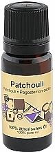 Düfte, Parfümerie und Kosmetik Ätherisches Patchouliöl - Styx Naturcosmetic
