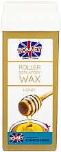 """Düfte, Parfümerie und Kosmetik Enthaarungswachs """"Honig"""" - Ronney Wax Cartridge Honey"""