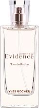 Düfte, Parfümerie und Kosmetik Yves Rocher Comme Une Evidence - Eau de Parfum