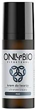 Düfte, Parfümerie und Kosmetik Intensiv feuchtigkeitsspendende Nachtcreme - Only Bio Fitosterol