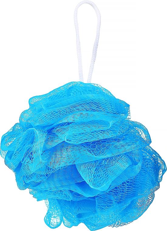 Badeschwamm 1925, blau - Top Choice Wash Sponge