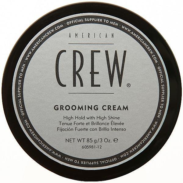 Styling-Haarcreme Starker Halt - American Crew Classic Grooming Cream