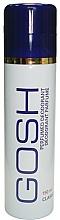 Düfte, Parfümerie und Kosmetik Deospray - Gosh Classic Dezodorant spray