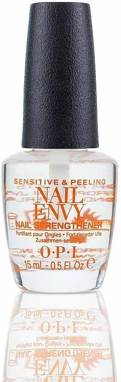 Lack für empfindliche Nägel mit Vitamin E - O.P.I Nail Envy Sensitive & Peeling