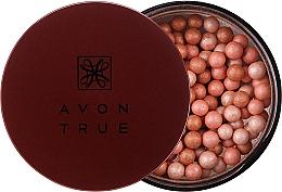 Bronzierende Puderperlen - Avon True Bronzin Pearls — Bild N1