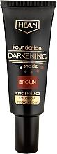 Düfte, Parfümerie und Kosmetik Verdunkler der Grundierungfarben - Hean Darkening Shade