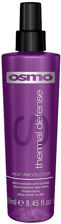 Hitzeschutzspray für das Haar - Osmo Thermal Defense Heat Protector — Bild N1