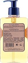 Flüssigseife mit Lavendelöl und Shea-Extrakt - L'Occitane Lavande Liquid Soap — Bild N2
