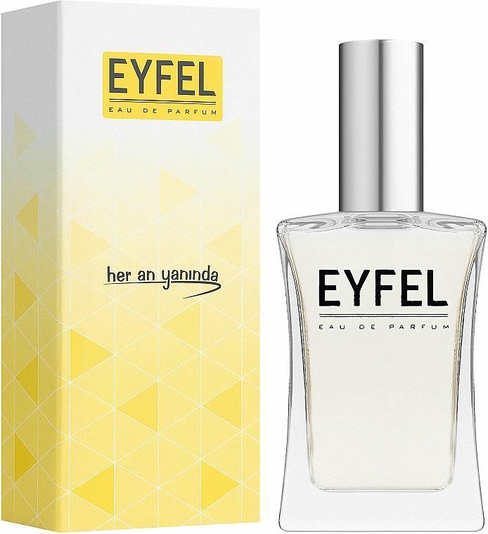 Eyfel Perfume E-72 - Eau de Toilette