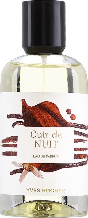 Yves Rocher Cuir De Nuit - Eau de Parfum