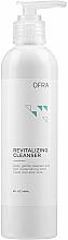 Düfte, Parfümerie und Kosmetik Revitalisierender Make-up Entferner mit Hamamelis und Aloe Vera - Ofra Revitalizing Cleanser