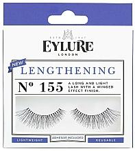 Düfte, Parfümerie und Kosmetik Künstliche Wimpern №155 - Eylure Lengthening