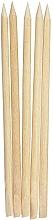 Düfte, Parfümerie und Kosmetik Holzige Manikürestäbchen - Sefiros Cuticle Sticks