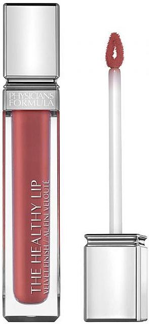 Lippenstift - Physicians Formula The Healthy Lip Velvet Liquid Lipstick