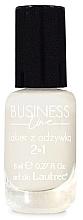 Düfte, Parfümerie und Kosmetik 2in1 Nagellack und Conditioner - Art de Lautrec Business Line