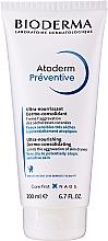 Düfte, Parfümerie und Kosmetik Nährende Körpercreme gegen das Austrocknen der Haut bei kleinen Kindern - Bioderma Atoderm Preventive Nourishing Cream Dermo-Consolidating