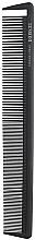 Düfte, Parfümerie und Kosmetik Haarkamm - Lussoni CC 124 Cutting Comb