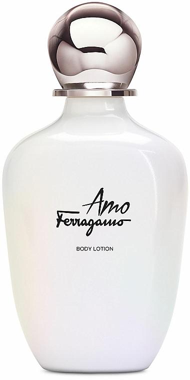 Salvatore Ferragamo Amo Ferragamo - Körperlotion
