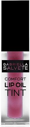 Feuchtigkeitsspendendes Lippenöl - Gabriella Salvete Lip Oil Tint