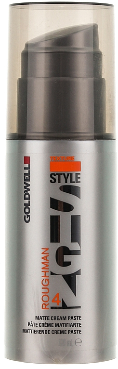 Mattierende Haarstylingpaste Starker Halt - Goldwell Style Sign Texture Roughman