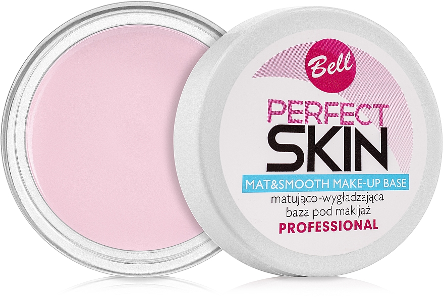 Make-up Base - Bell Perfect Skin Base