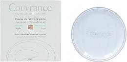 Düfte, Parfümerie und Kosmetik Kompakte mattierende Creme-Foundation für empfindliche und normale bis Mischhaut SPF 30 - Avene Couvrance Mat Effect SPF30 Foundation