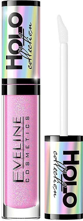 Lipgloss - Eveline Cosmetics Holo Collection
