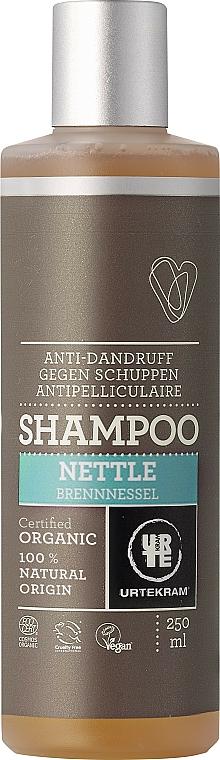 Anti-Schuppen Shampoo mit Brennnessel - Urtekram Nettle Anti-Dandruff Shampoo