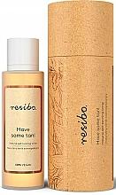 Düfte, Parfümerie und Kosmetik Natürlicher selbstbräunender Toner für das Gesicht - Resibo Have Some Tan! Natural Self-Tanning Toner