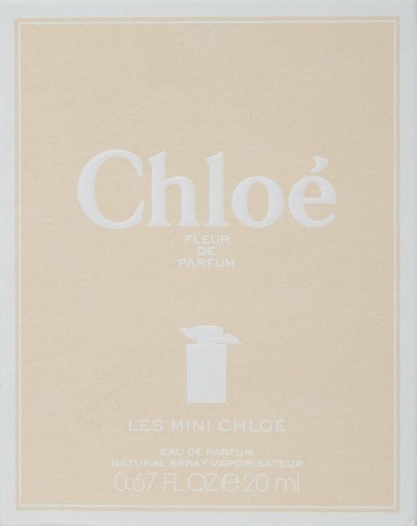 Chloé Les Mini Chloé - Eau de Parfum (Mini)